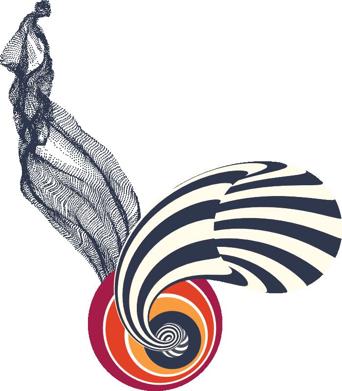 Superklänge - Wellen bunt